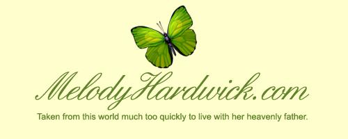 MelodyHardwick.com